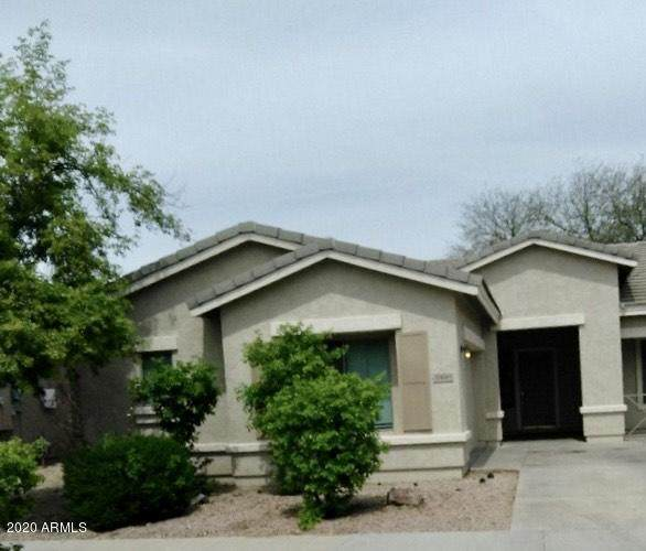 17414 W Papago Street, Goodyear, AZ 85338 (MLS #6060969) :: Power Realty Group Model Home Center