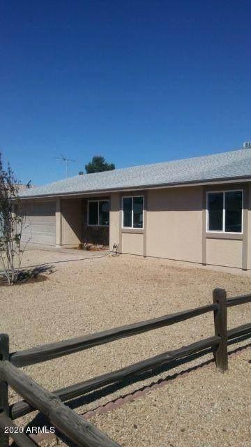 3208 W Wagoner Road, Phoenix, AZ 85053 (MLS #6061336) :: Conway Real Estate