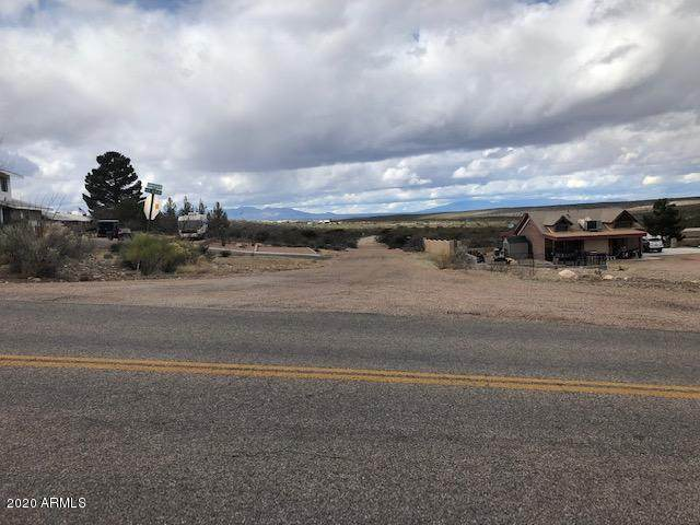 0 N Camino San Rafael, Tombstone, AZ 85638 (MLS #6061574) :: NextView Home Professionals, Brokered by eXp Realty