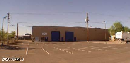 4030 E University Drive, Phoenix, AZ 85034 (MLS #6061604) :: Howe Realty
