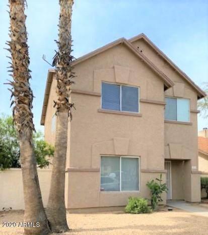 16514 N 68TH Drive, Peoria, AZ 85382 (MLS #6061858) :: Kepple Real Estate Group