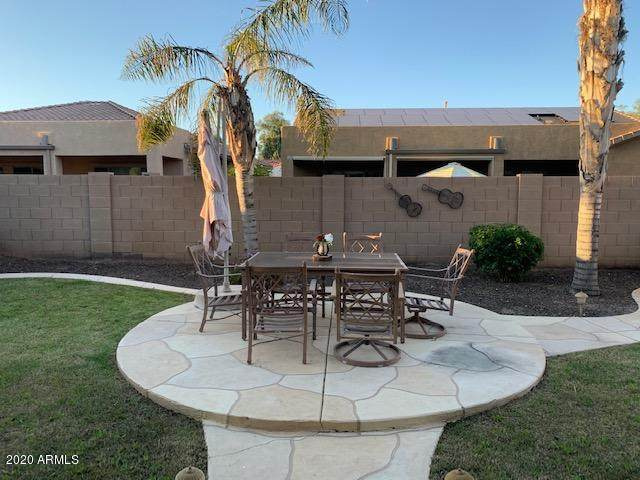 16024 W Clinton Street, Surprise, AZ 85379 (MLS #6062430) :: Revelation Real Estate
