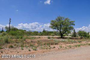 2552 N Calle Segundo, Huachuca City, AZ 85616 (MLS #6062465) :: Service First Realty