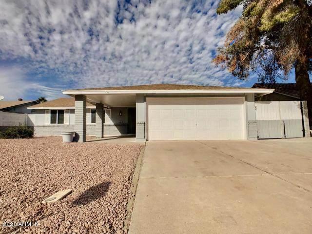 1614 W Mariposa Drive, Chandler, AZ 85224 (MLS #6062707) :: Lucido Agency