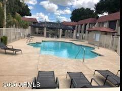 700 W University Drive #228, Tempe, AZ 85281 (MLS #6062819) :: Brett Tanner Home Selling Team