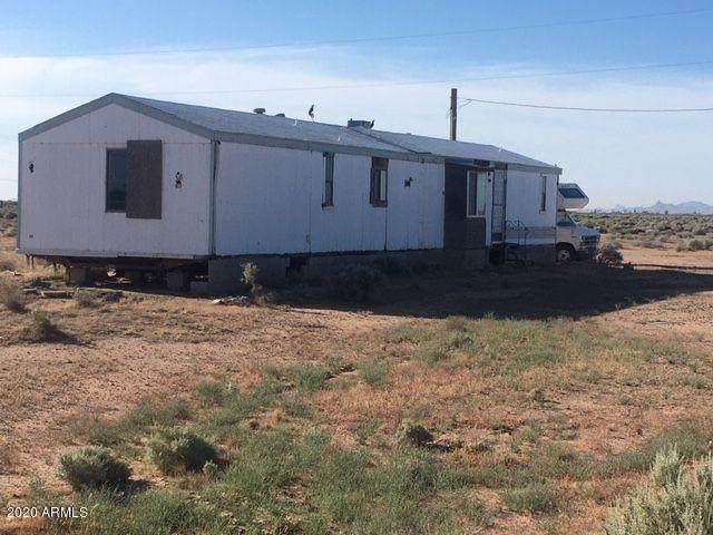 18643 W Musial Road, Casa Grande, AZ 85193 (MLS #6062894) :: NextView Home Professionals, Brokered by eXp Realty