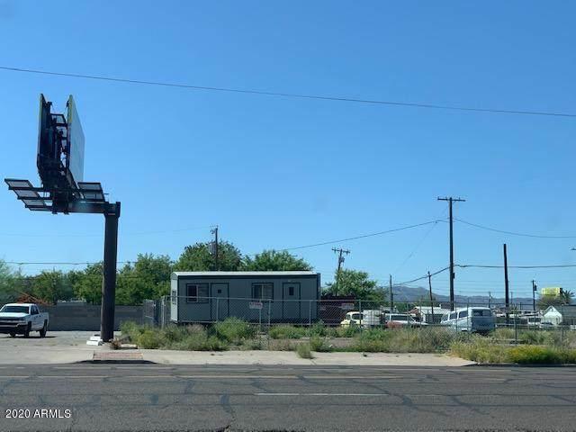 2901 E Van Buren Street, Phoenix, AZ 85008 (MLS #6062905) :: Arizona 1 Real Estate Team
