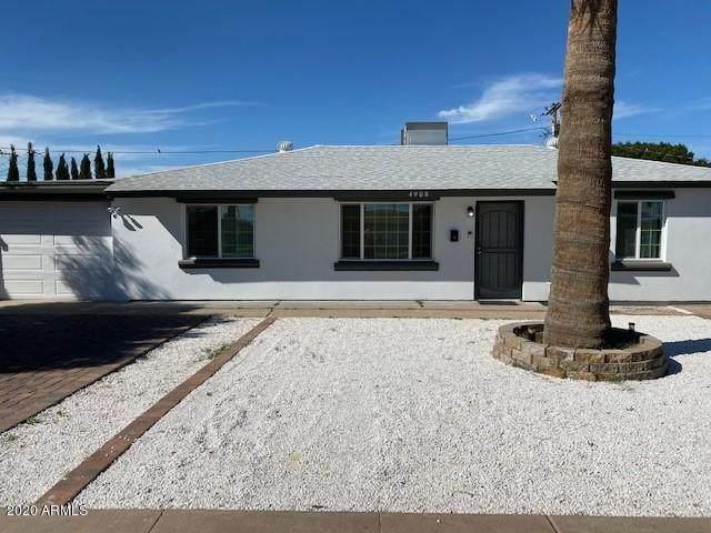 4908 W Citrus Way, Glendale, AZ 85301 (MLS #6062949) :: Keller Williams Realty Phoenix
