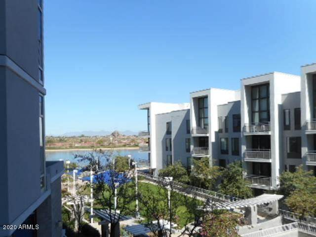 140 E Rio Salado Parkway #310, Tempe, AZ 85281 (MLS #6063000) :: The Daniel Montez Real Estate Group