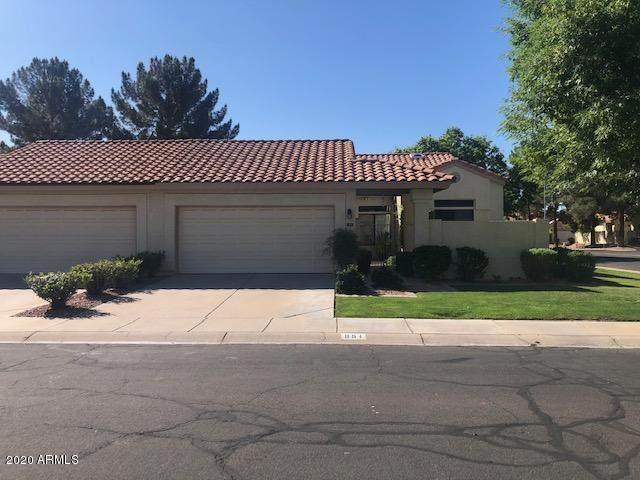 951 E Chilton Drive, Tempe, AZ 85283 (MLS #6063083) :: The Daniel Montez Real Estate Group