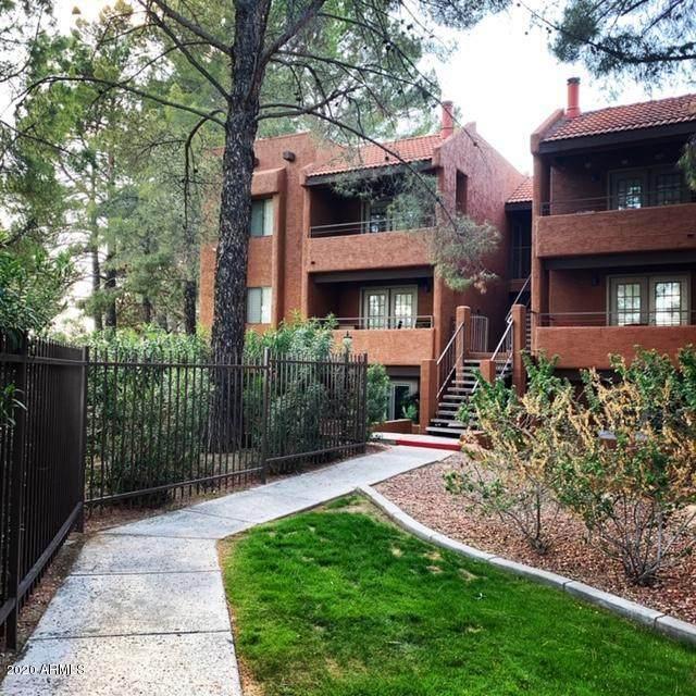 4704 E Paradise Village Parkway N #309, Phoenix, AZ 85032 (MLS #6063118) :: Lux Home Group at  Keller Williams Realty Phoenix