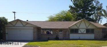 4512 N 86TH Street, Scottsdale, AZ 85251 (MLS #6063139) :: Service First Realty