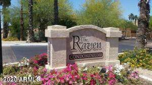 3434 E Baseline Road #248, Phoenix, AZ 85042 (MLS #6063262) :: The Daniel Montez Real Estate Group