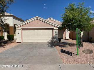 13697 W Desert Flower Drive, Goodyear, AZ 85395 (MLS #6063307) :: The Garcia Group