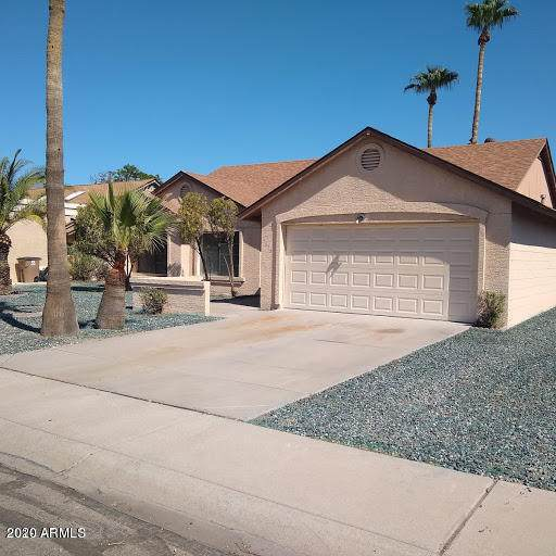 7535 N 109TH Avenue, Glendale, AZ 85307 (MLS #6063408) :: Conway Real Estate