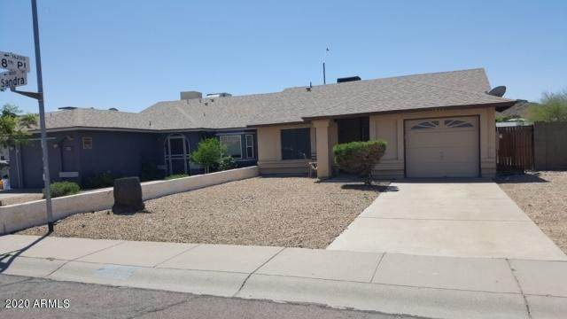 1825 E Sandra Terrace, Phoenix, AZ 85022 (MLS #6063592) :: Conway Real Estate