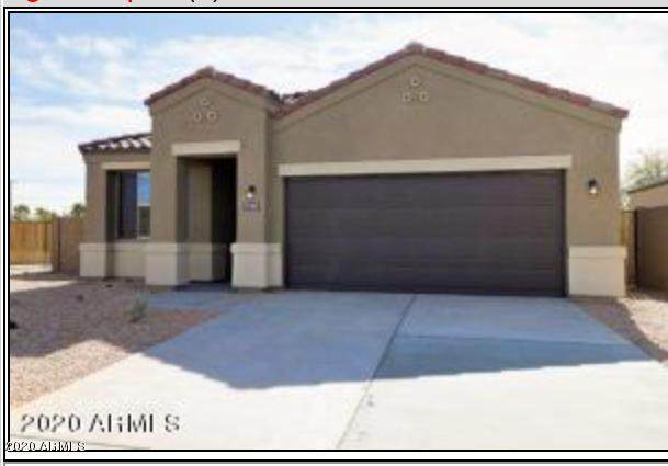 30757 W Picadilly Road, Buckeye, AZ 85396 (MLS #6063640) :: Riddle Realty Group - Keller Williams Arizona Realty