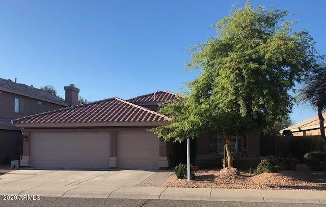 4705 E Verbena Drive, Phoenix, AZ 85044 (MLS #6063688) :: Devor Real Estate Associates