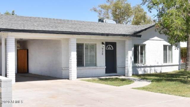 938 E Harry Street, Tempe, AZ 85281 (MLS #6063924) :: Dave Fernandez Team   HomeSmart