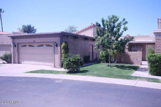 5526 N 5TH Lane, Phoenix, AZ 85013 (MLS #6064136) :: BIG Helper Realty Group at EXP Realty
