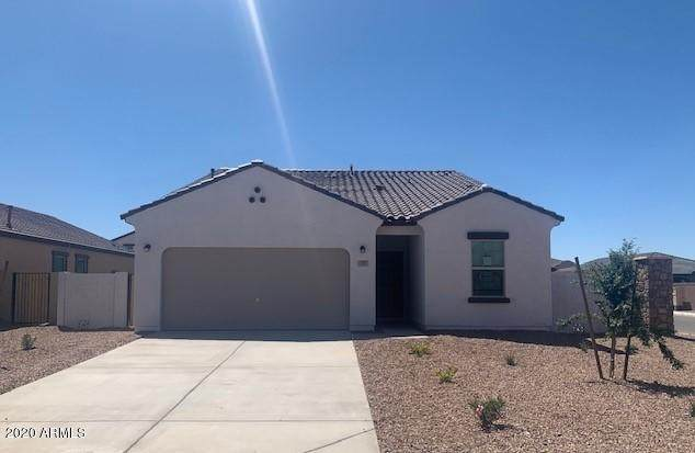 351 W Powell Drive, San Tan Valley, AZ 85140 (MLS #6067384) :: Arizona Home Group