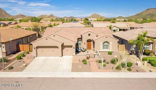 5636 W Rowel Road, Phoenix, AZ 85083 (MLS #6067529) :: Maison DeBlanc Real Estate