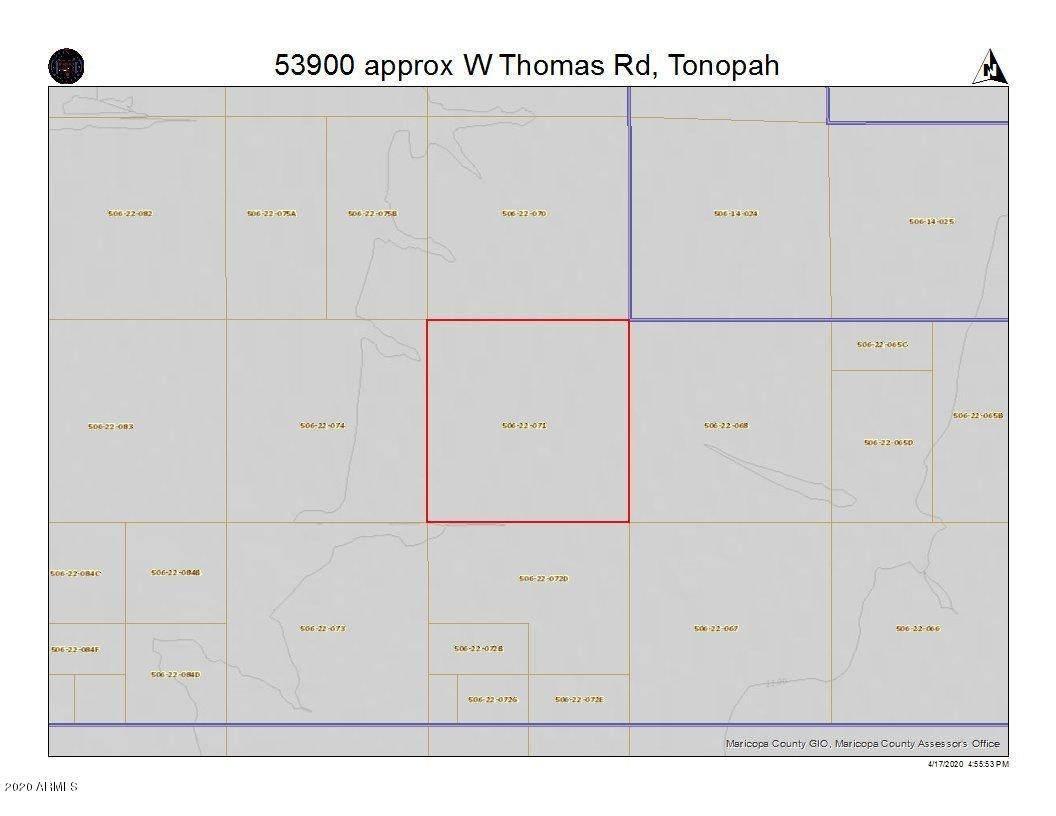 53900 appx Thomas Road - Photo 1