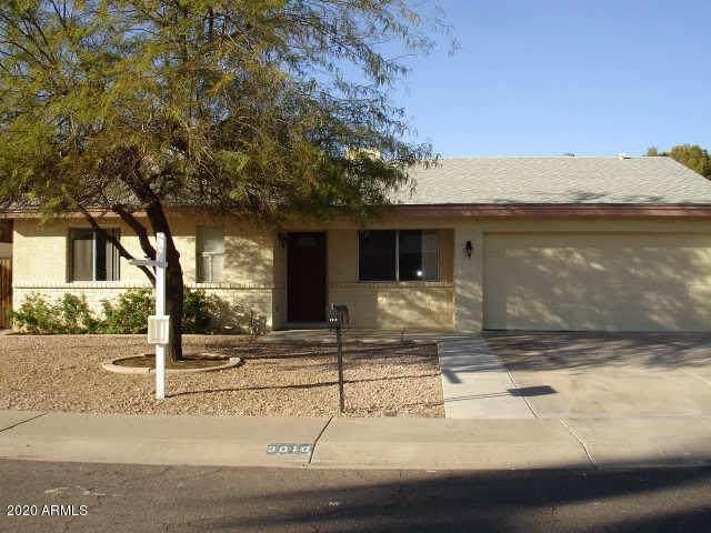 3010 W Villa Rita Drive, Phoenix, AZ 85053 (MLS #6068487) :: Lifestyle Partners Team