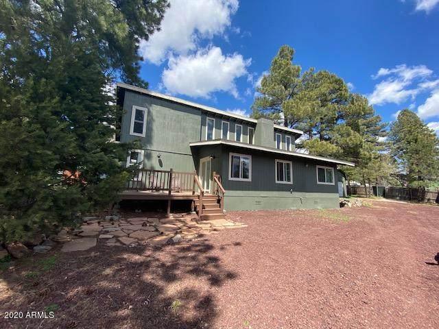 2713 Mesa Trail - Photo 1