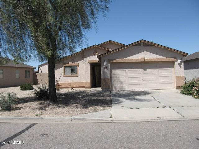 2010 E Denim Trail, San Tan Valley, AZ 85143 (MLS #6068884) :: Riddle Realty Group - Keller Williams Arizona Realty