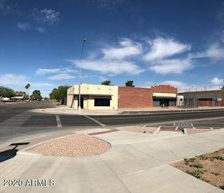 240 S Main Street, Coolidge, AZ 85128 (MLS #6069268) :: Klaus Team Real Estate Solutions