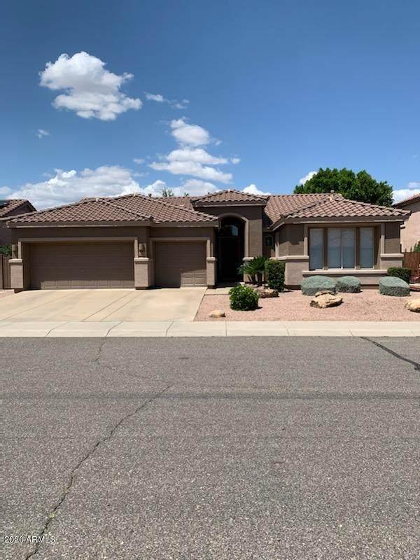 6786 W Amigo Drive, Glendale, AZ 85308 (MLS #6069874) :: Keller Williams Realty Phoenix