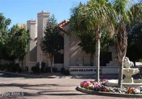 1800 W Elliot Road #112, Chandler, AZ 85224 (MLS #6070140) :: Klaus Team Real Estate Solutions