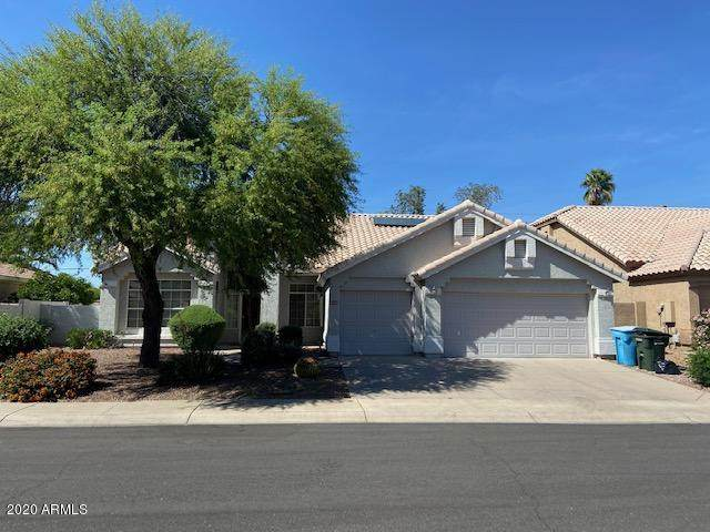 6102 E Juniper Avenue, Scottsdale, AZ 85254 (MLS #6070793) :: Keller Williams Realty Phoenix