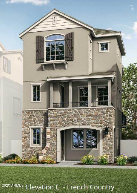 1717 E Dogwood Lane, Gilbert, AZ 85295 (MLS #6071454) :: Klaus Team Real Estate Solutions