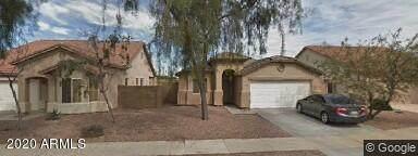 15058 W Buchanan Street, Goodyear, AZ 85338 (MLS #6071946) :: neXGen Real Estate