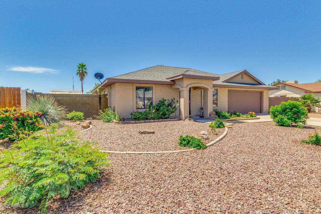 8033 Colby Street - Photo 1