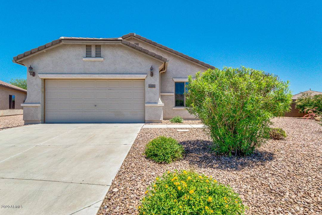 2551 Pecos Drive - Photo 1