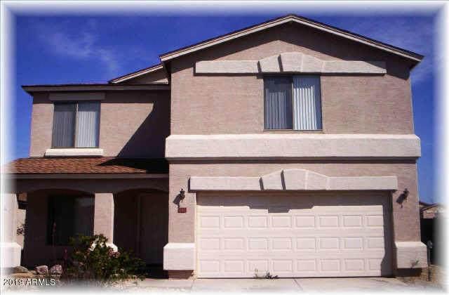 1174 E Dust Devil Drive, San Tan Valley, AZ 85143 (MLS #6072652) :: Riddle Realty Group - Keller Williams Arizona Realty