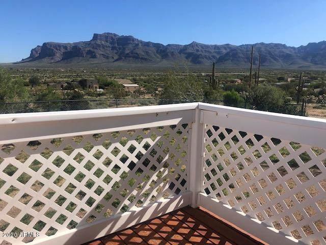 5993 E 34TH Avenue, Apache Junction, AZ 85119 (MLS #6074666) :: Lux Home Group at  Keller Williams Realty Phoenix