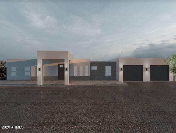 5975 E 18th Avenue, Apache Junction, AZ 85119 (MLS #6075734) :: Brett Tanner Home Selling Team