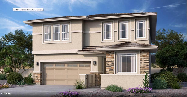 20846 Longwood Drive - Photo 1