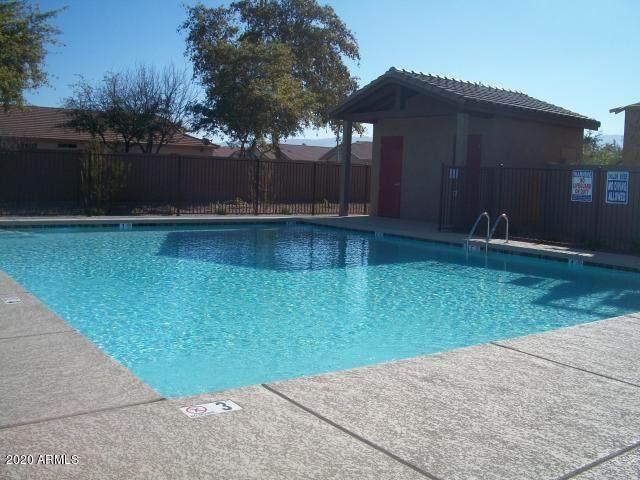 1707 W Pollack Street, Phoenix, AZ 85041 (MLS #6076220) :: Revelation Real Estate