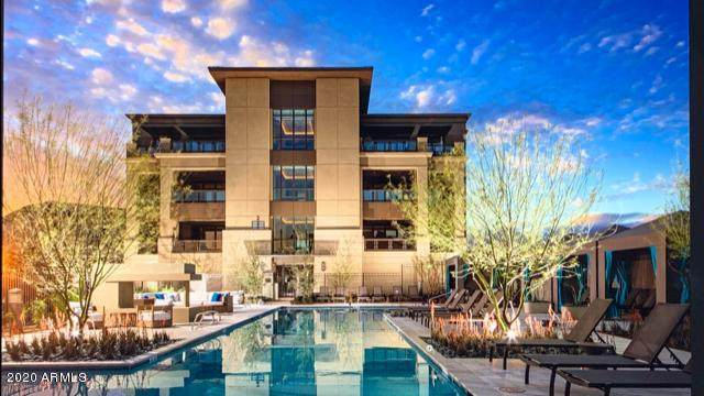 18720 N 101 St Street #4003, Scottsdale, AZ 85255 (MLS #6077684) :: Midland Real Estate Alliance