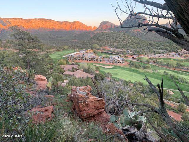 98 Peaceful Spirit Trail, Sedona, AZ 86336 (MLS #6077703) :: Riddle Realty Group - Keller Williams Arizona Realty