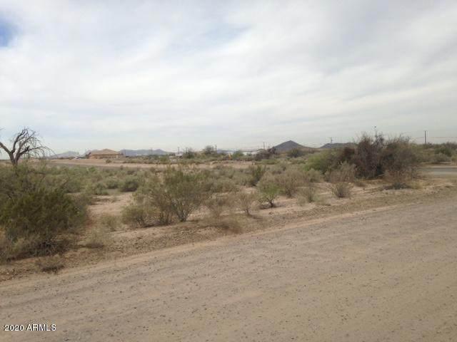 35150 W Dobbins Road, Arlington, AZ 85322 (MLS #6077819) :: Howe Realty