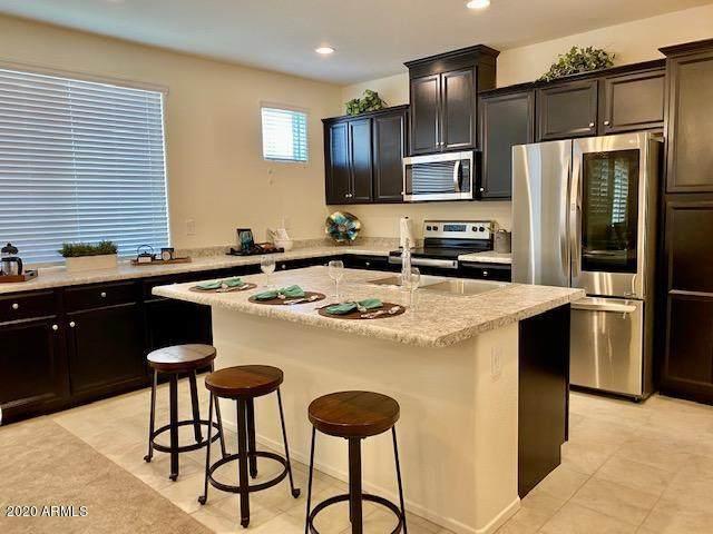 1250 N Abbey Lane #243, Chandler, AZ 85226 (MLS #6078917) :: Arizona Home Group