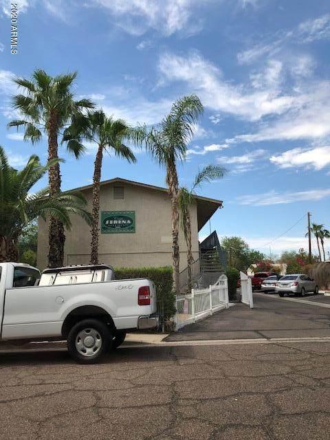 2222 N 27TH Street, Phoenix, AZ 85008 (MLS #6078985) :: Brett Tanner Home Selling Team