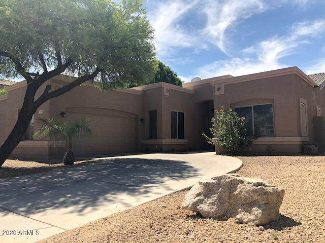 5179 W Saint Johns Road, Glendale, AZ 85308 (MLS #6079055) :: Keller Williams Realty Phoenix