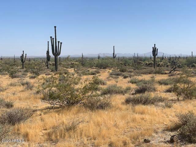 0 E Saddle Butte Street, Apache Junction, AZ 85119 (MLS #6079076) :: Klaus Team Real Estate Solutions